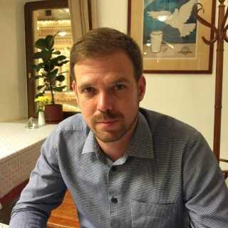 PavelPestrikov avatar