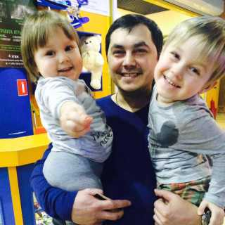 OlegKhasanov avatar