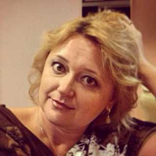 IrinaKrylovskaya avatar