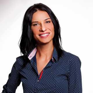 LenaMikhailova avatar