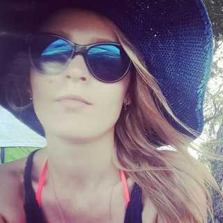 ViktoriyaMironchenko avatar