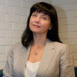 OlgaZavertalyuk avatar