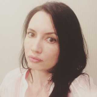 OxanaGlazkova avatar