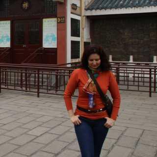 MarinaKryuchkova_1f63d avatar