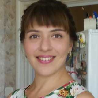 MarfaShumkova avatar