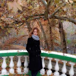 EvaAghajanyan avatar