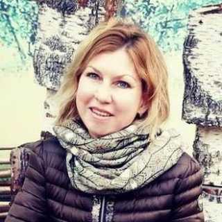 NatalyaSobeckaya avatar