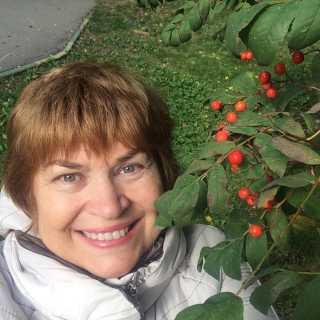 TatyanaPetrosyan avatar