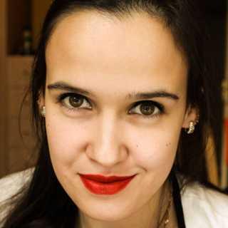 AnnaFilitova avatar