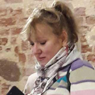 TatyanaZotova avatar