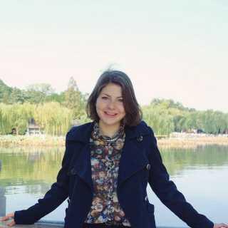 ArinaProkhorova avatar