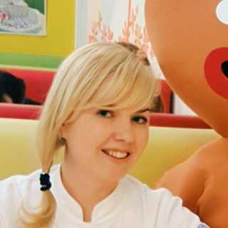 EkaterinaChuzhikova avatar