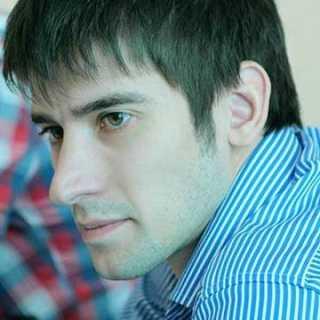 AleksandrZheganin avatar