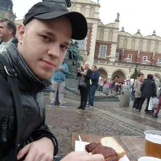 MaksimMelnik avatar