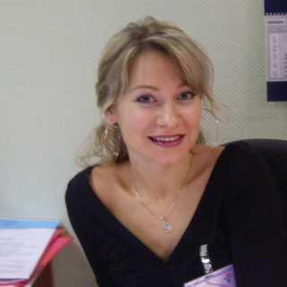 TatyanaNikandrova avatar