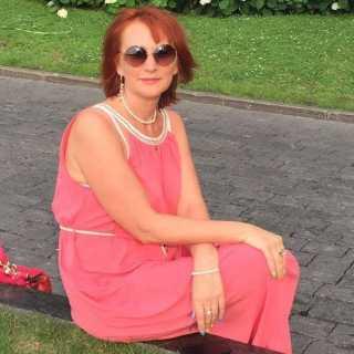 OlgaNemova avatar