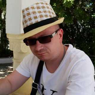 MaksimNovikov avatar