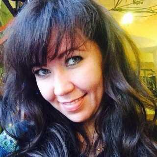 SvetlanaSamotkan avatar