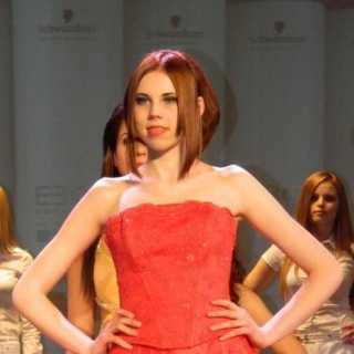 AnnaMihailovska avatar