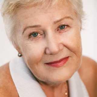 IrinaPogrebenko avatar