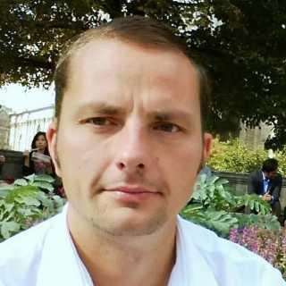 SergeiValevka avatar