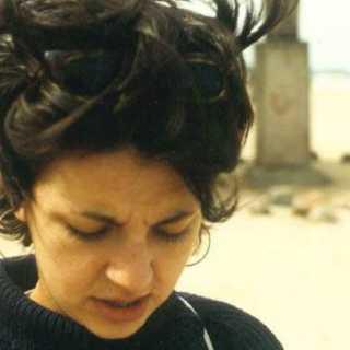 YuliyaHrapkina avatar