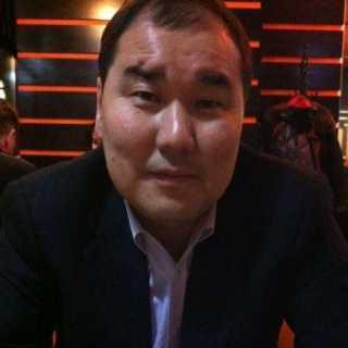 NamzhilUrbanaev avatar