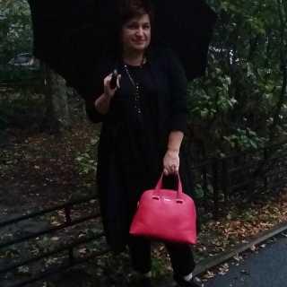 OxanaYakovleva avatar