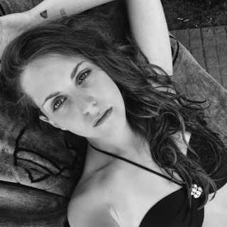 KseniaPrezh avatar