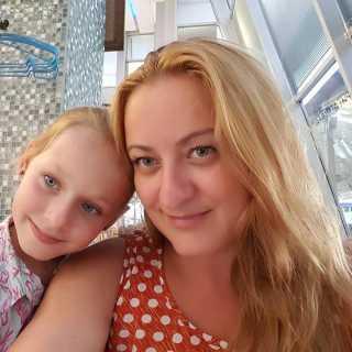 LyubovDichankina avatar