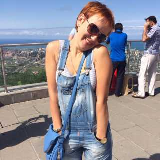 TatyanaKiryakova avatar