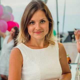 NatalyaVorontsova avatar