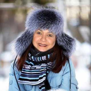 IrinaKuzmicheva avatar
