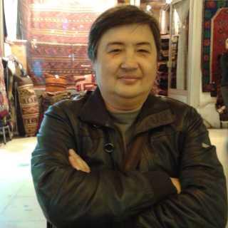 AkimbekovAydar avatar