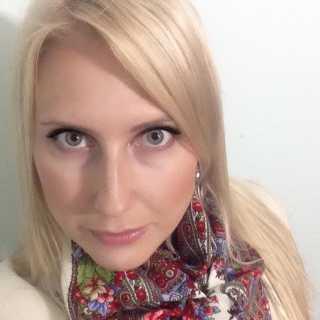 AnastasiaPotanina avatar