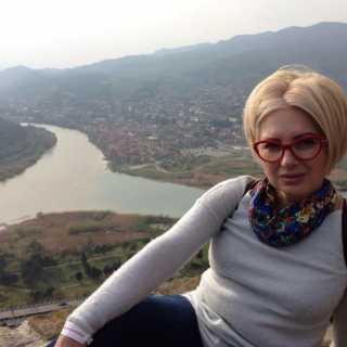 ElinaPostnikova avatar