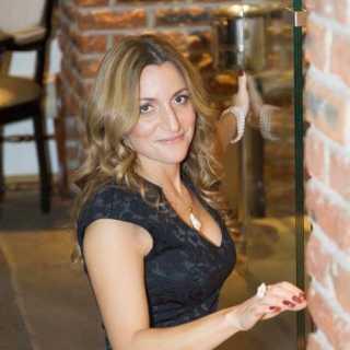 KristinaGasparova avatar