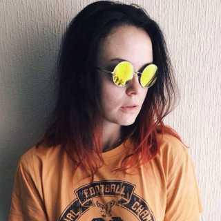 NastyaSeagull avatar