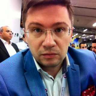 DmitryShuvaev avatar
