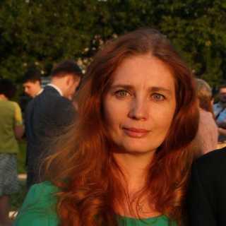 NataliaLesnykh avatar