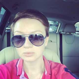 MatildaSigina avatar
