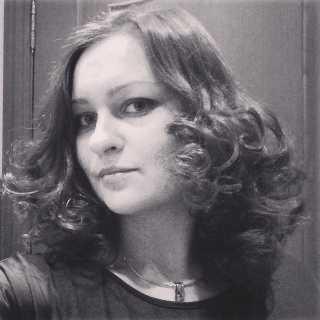 IrinaKuraeva avatar