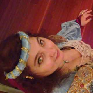 SvetlanaVelkovsky avatar