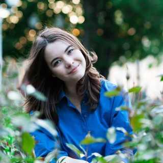 EuginiaRusskikh avatar