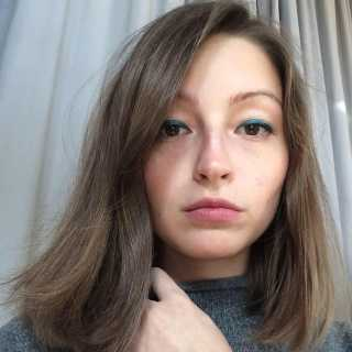 MariaGoposhko avatar