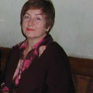 TatyanaAronova avatar