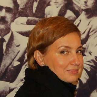 ViktoriyaBebchuk avatar