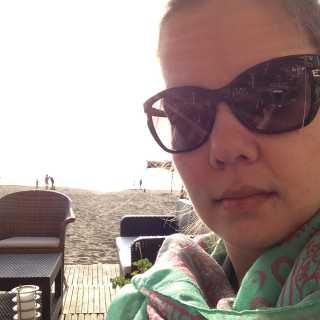 LeezaTimofeeva avatar