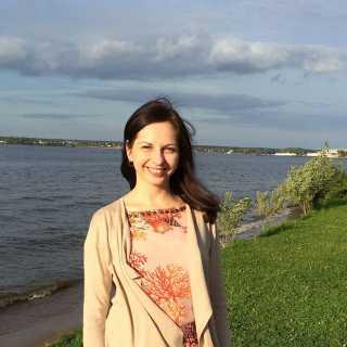 OlgaDvoretskaya avatar