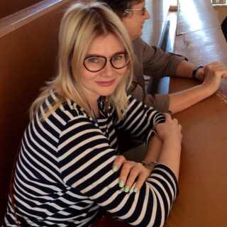 SvetlanaZherebyateva avatar